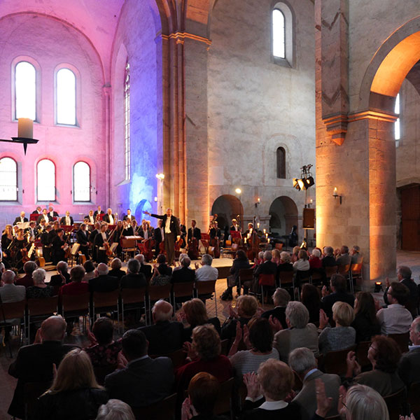 Kloster Eberbach Wagner Gala